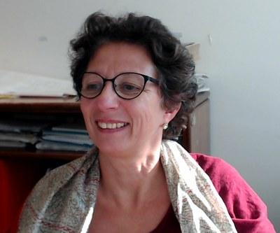 Frédérique Cheruy